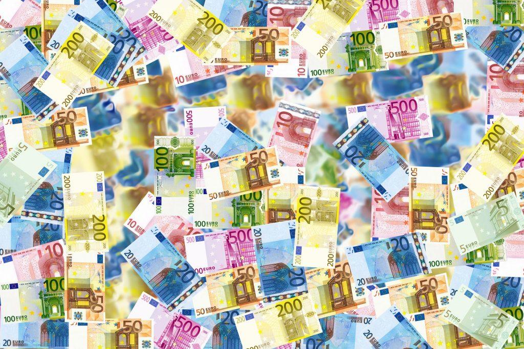 Przelew pieniężny