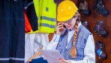 Nauka bezpiecznej pracy. Szkolenia wstępne dla pracowników.
