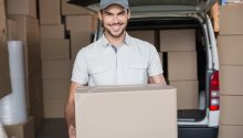 folia bąbelkowa, jak bezpecznie zapakować paczki wysyłane za granicę
